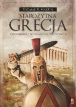 Starożytna Grecja.Od prehistorii do czasów hellenistycznych
