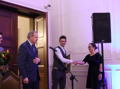 Znamy laureata III edycji Konkursu reporterskiego!