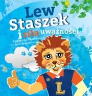 Lew Staszek i siła uważności