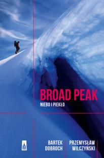 Broad Peak. Niebo i piekło