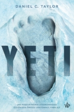 Yeti Jak poszukiwania legendarnego człowieka śniegu uratowały Himalaje