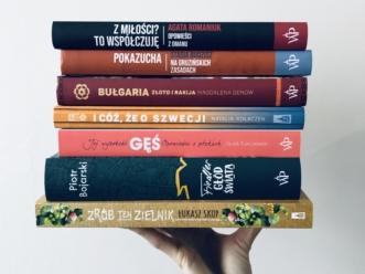 Spotkaj się z nami! Grupa Wydawnictwa Poznańskiego na Poznańskich Targach Książki