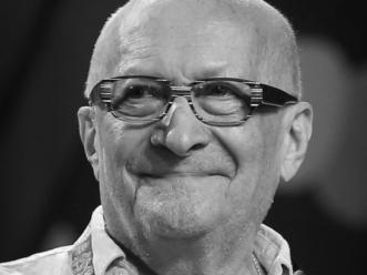 Odszedł Wojciech Pszoniak