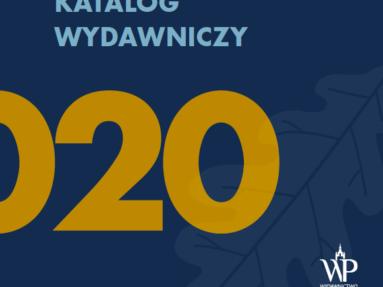 KATALOG WYDAWNICTWA POZNAŃSKIEGO 2020