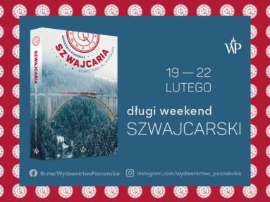 Czy Szwajcaria jest krajem dla Ciebie? Rozwiąż QUIZ w ramach Długiego Weekendu Szwajcarskiego!