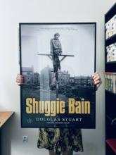 Shuggie Bain - plakat